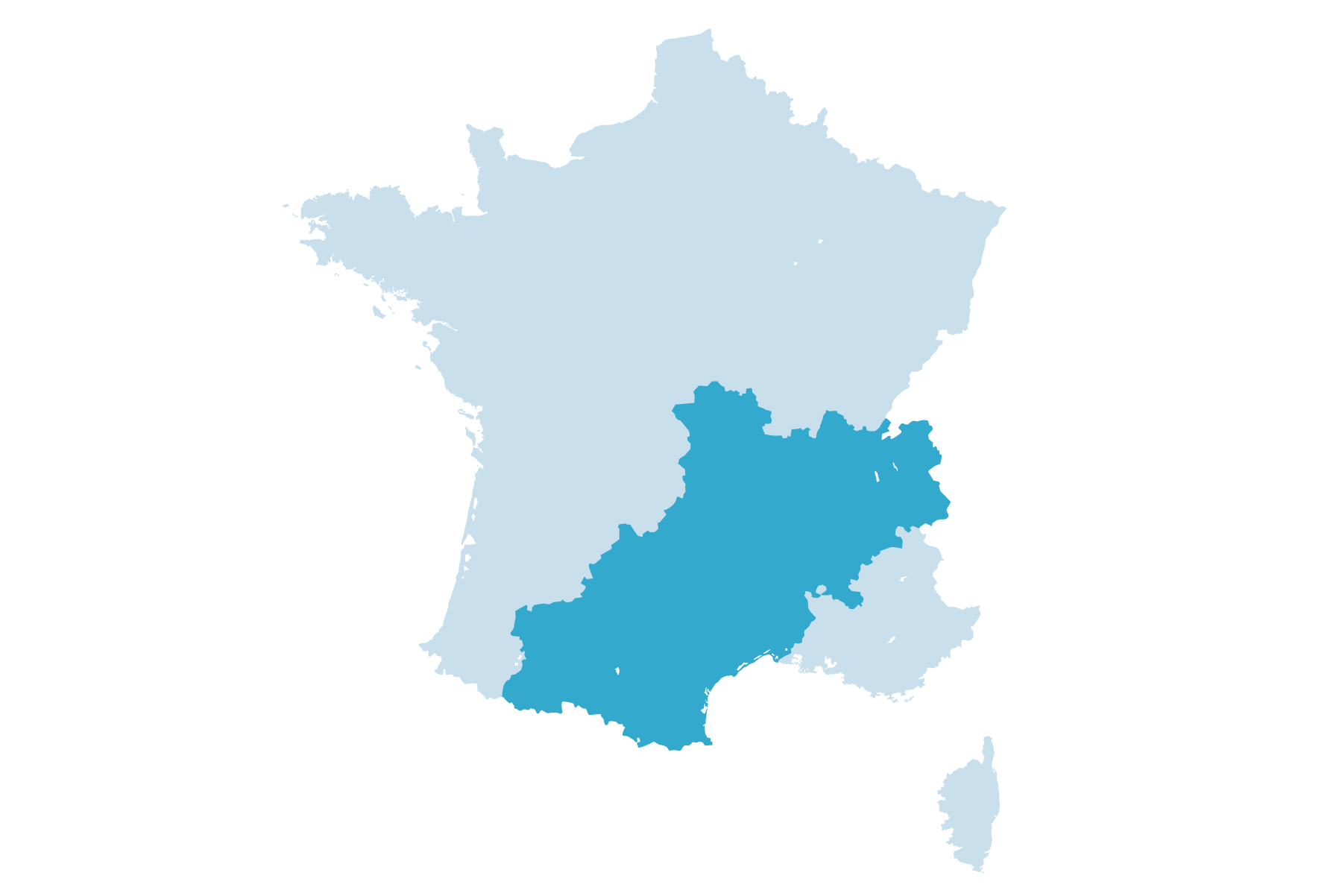 carte france territoire d'intervention adène