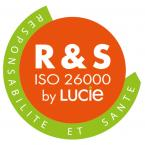logo R&S by Lucie